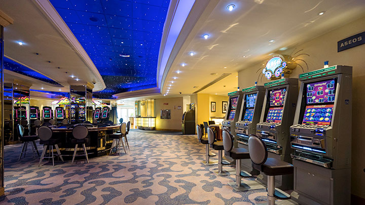 casino tomares introduction